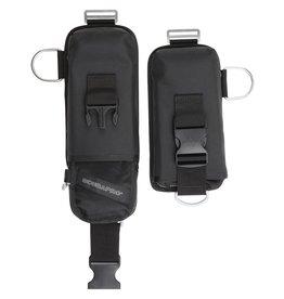 ScubaPro Weight Pouch System (Pair) - (X-TEK & Litehawk)