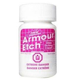 Armor 2.8 oz. Armour Etch Glass Etching Cream