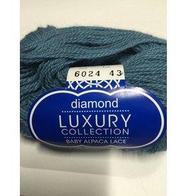 Diamond Diamond Baby Alpaca Lace Color 6024