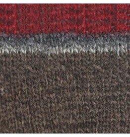 Patons Kroy Sock Grey  brown Marl