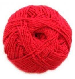 Knitca Knitca Cotton Crimson
