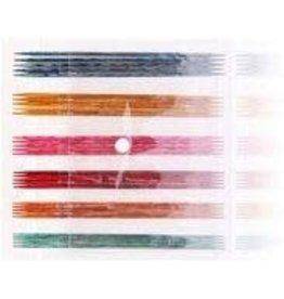 """Knitters Pride Knitters Pride Symfonie Dreamz  6"""" DPN Set"""