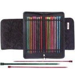 """Knitters Pride Knitters Pride Symfonie Dreamz 10"""" Straights Set"""