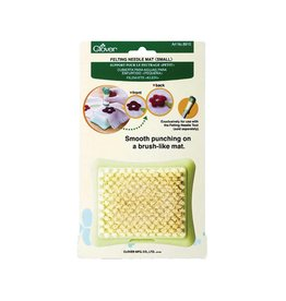Clover CLOVER 8910 - Felting Needle Mat - Small