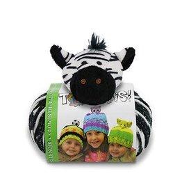 Top This Hat Top This Hat Zebra