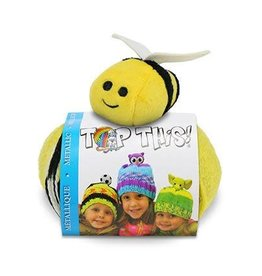 Top This Hat Top This Hat Bee