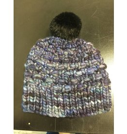 Kim Lantz Kim Rasta Hat