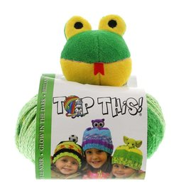 Top This Hat Top This Hat Frog