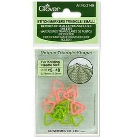 Clover Clover Triangle Stitch Markers