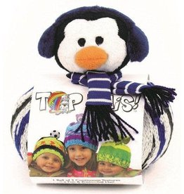 Top This Hat Top This Hat Penguin