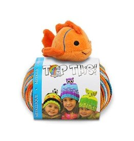 Top This Hat Top This Hat Goldfish