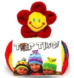 Top This Hat Top This Hat Flower