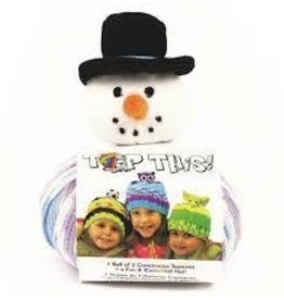 Top This Hat Top This Hat Snowman