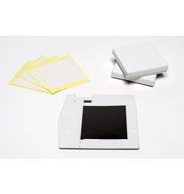 Mint stamp Sheet Set - 45mm x 45mm