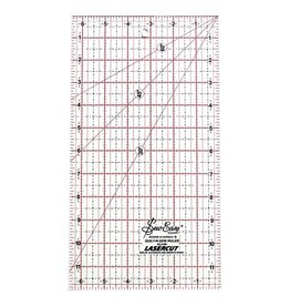"""SEW EASY SEW EASY Quilting Ruler - 12"""" x 6.5"""" (30.5 x 16.5cm)"""