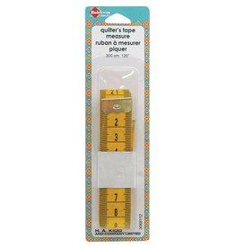 """HEIRLOOM HEIRLOOM Quilters' Tape Measure - 300cm (120"""")"""