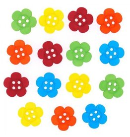 Dress Up Buttons Dress It Up Buttons Flowers