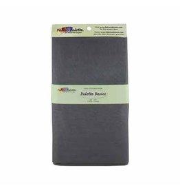 "Hakidd 100% Cotton Fabric - Gray - 1.8 x 1m (2yds x 42"")"