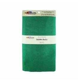 "Hakidd 100% Cotton Fabric - Kelly Green - 1.8 x 1m (2yds x 42"")"