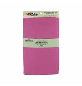 "Hakidd 100% Cotton Fabric - Pink - 1.8 x 1m (2yds x 42"")"