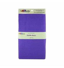 "Hakidd 100% Cotton Fabric - Purple - 1.8 x 1m (2yds x 42"")"