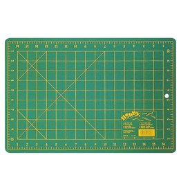 Hobby HOBBY Green Cutting Mat