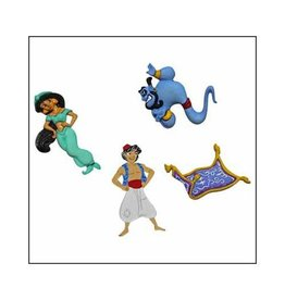 Dress It Up Disney Dress up Buttons Set 2
