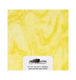 "Hakidd 1/2 Yard Large Pre-Cut Fabric - Textured II Sunshine - 45cm x 1m (18"" x 42"")"