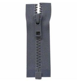 "Hakidd COSTUMAKERS Activewear One Way Separating Zipper 45cm 18""Rail 1764"