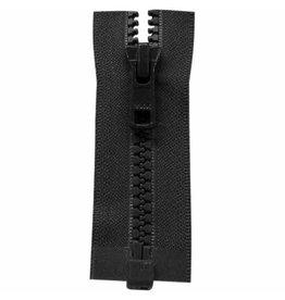 "Hakidd COSTUMAKERS Activewear One Way Separating Zipper 35cm 14""Black 1764"