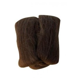 Njefferson Natural Wool Roving