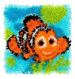 Dimensions Nemo Latch Hook Kit