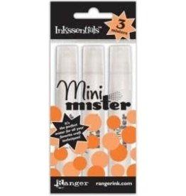 Treasuremart Mini Mister (3 Pack)