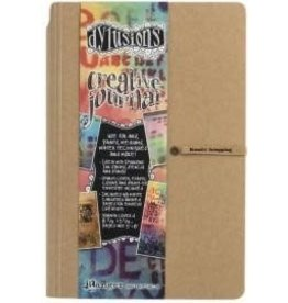 Ranger Dylusions Creative Journal, Small
