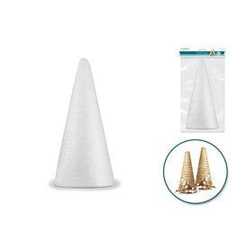 """MultiCraft Polyfoam Cone: 9"""""""