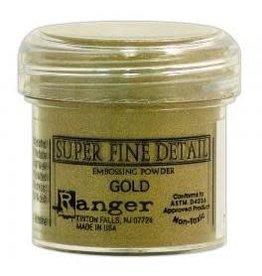 Treasuremart Emboss Powder, Super Fine Gold