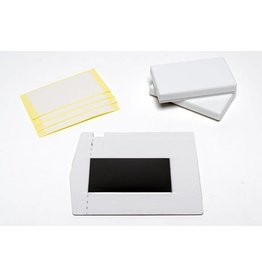 Silhouette Stamp Sheet Set - 30mm x 60mm