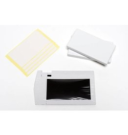 Silhouette Stamp Sheet Set - 45mm x 90mm