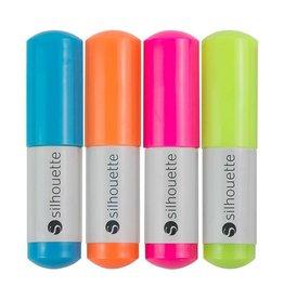 Silhouette Sketch Pens - Neon
