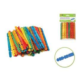 MultiCraft Popsicle Sticks