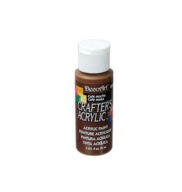 Crafters Acrylic Paint Crafters Acrylic Paint: 2oz Craft & Hobby Color 6