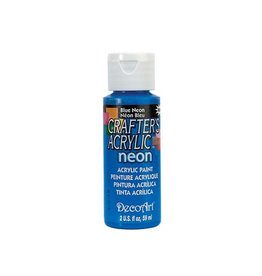 Crafters Acrylic Paint Crafters Acrylic Paint: 2oz Craft & Hobby Color 7