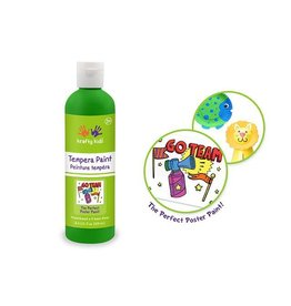 Krafty Kids Krafty Kids Paint: 250ml Tempera (8.45oz)