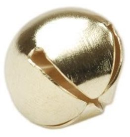 Jingle Bells 6mm To 16mm 72/Pkg Gold
