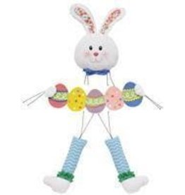 "Craig Bachman 4 Pc 25""H Bunny Decor Kit"