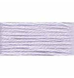 DMC DMC #117 Cotton 6 Strand Floss 8m Colors 25-35