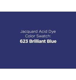 Jacquard Dyes Jacquard Acid Dye 1/2oz - Brilliant Blue