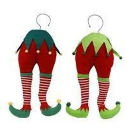 "Craig Bachman 2 Asst 22""H Elf Bottom Decor"