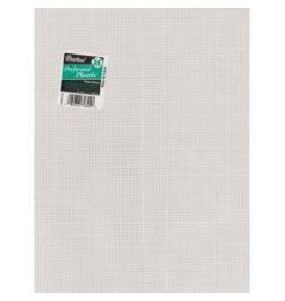 "Plastic Canvas 14 Count 8.5""X11"" Clear"