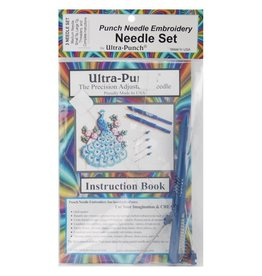 Cameo Products Ultra Punch Needle Set